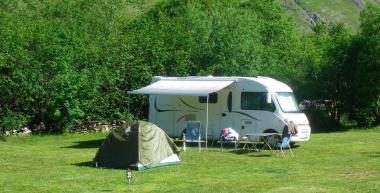 Camping Municipal l'Illaz