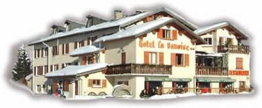 Hôtel La Vanoise